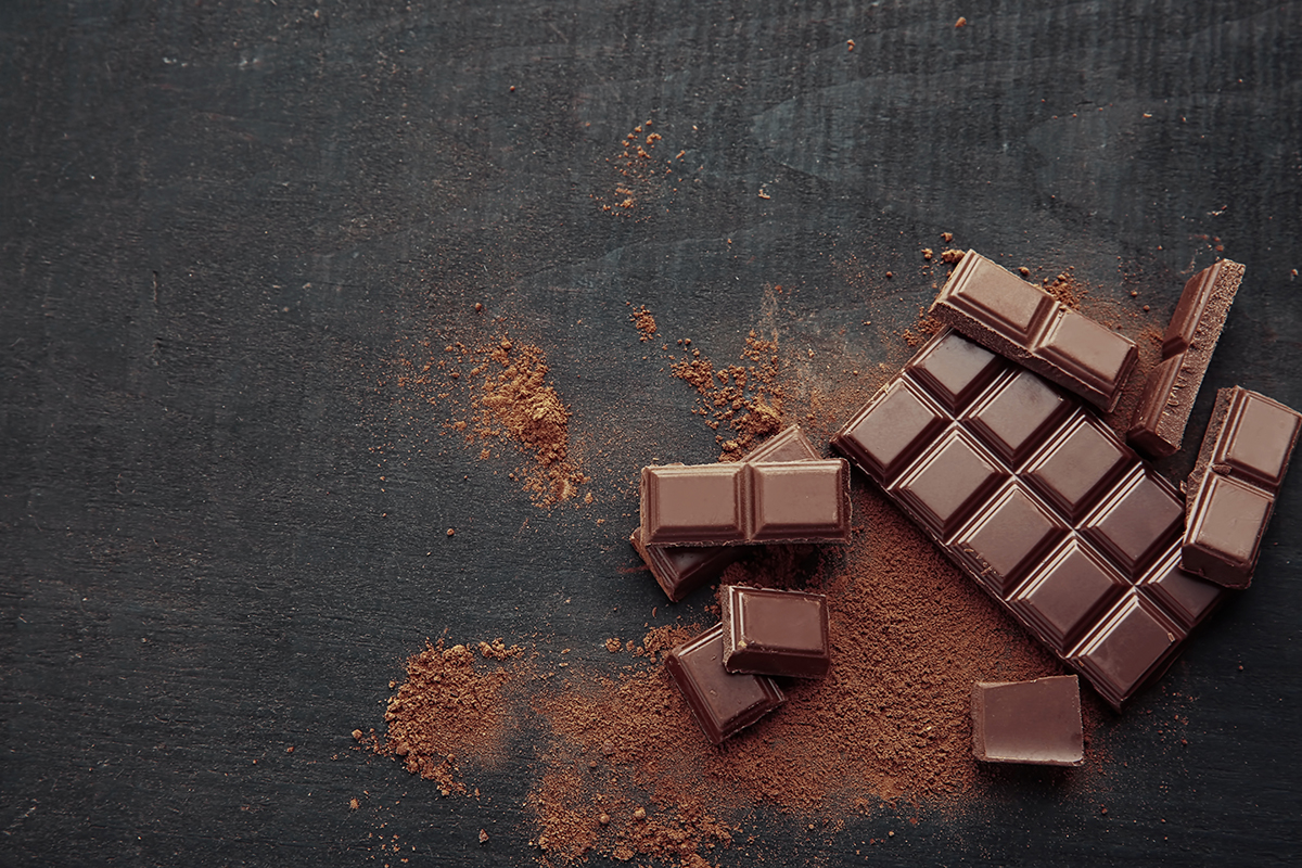 Making Chocolate and Ways to Shape It Up